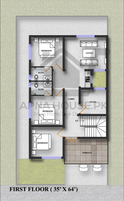"""""""house plan classical"""""""